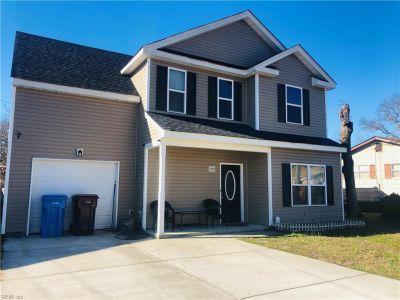 property image for 2813 Breeze Avenue CHESAPEAKE VA 23323