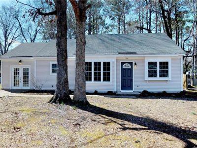 property image for 526 Great Park Drive NEWPORT NEWS VA 23608