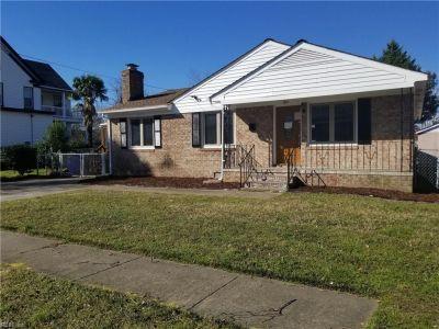 property image for 809 Grayson Street NORFOLK VA 23523
