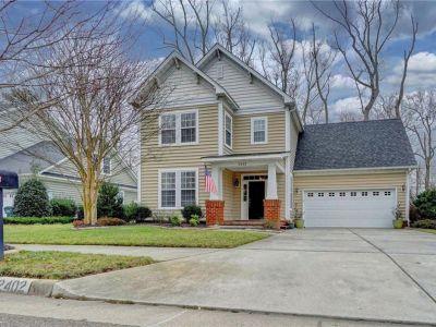 property image for 2402 Alder Place SUFFOLK VA 23435