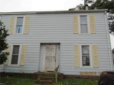 property image for 1725 Sparrow Road CHESAPEAKE VA 23325