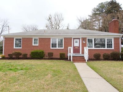 property image for 28 Lynnwood Drive HAMPTON VA 23666