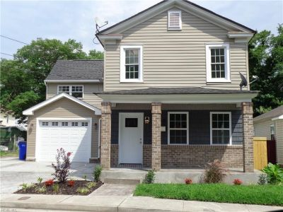 property image for 428 Clifton Street NORFOLK VA 23523