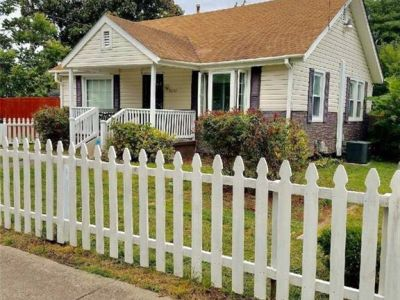 property image for 8233 Old Ocean View Road NORFOLK VA 23518