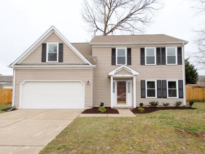 property image for 52 Locksley Drive HAMPTON VA 23666