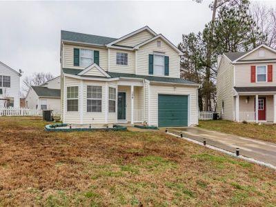 property image for 108 Pelican Cove NEWPORT NEWS VA 23608
