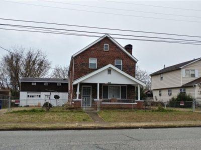 property image for 319 Sycamore Avenue NEWPORT NEWS VA 23607