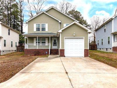 property image for 6040 Finney Street NORFOLK VA 23502