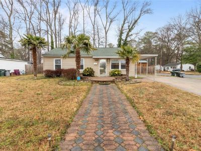 property image for 219 Shawen Drive HAMPTON VA 23669