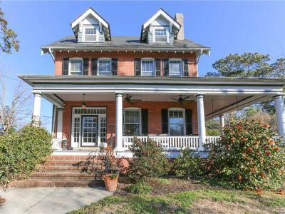 property image for 938 Hanover Avenue NORFOLK VA 23508