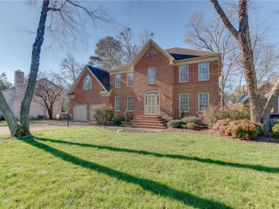 property image for 103 Millers Cove Road NEWPORT NEWS VA 23602