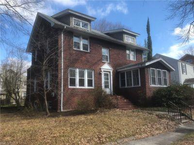 property image for 1020 Harrington Avenue NORFOLK VA 23507