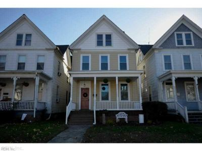 property image for 111 Linden Avenue HAMPTON VA 23669
