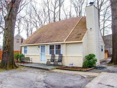 property image for 5229 Windermere Avenue NORFOLK VA 23513
