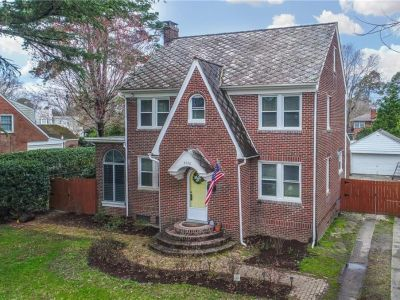property image for 3706 Hartford Street PORTSMOUTH VA 23707