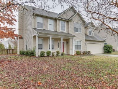 property image for 6803 Creekside Court SUFFOLK VA 23435