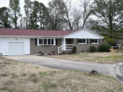 property image for 2008 Sprucewood Lane SUFFOLK VA 23434