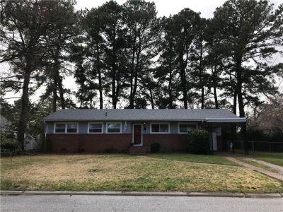 property image for 3453 Fletcher Drive NORFOLK VA 23518