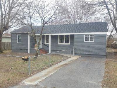 property image for 48 Bedford Road NEWPORT NEWS VA 23601