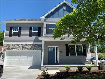 property image for 3619 Radford Street NORFOLK VA 23513