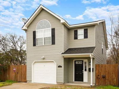 property image for 3236 Vimy Ridge Avenue NORFOLK VA 23509