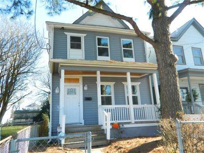 property image for 1601 Prentis Avenue PORTSMOUTH VA 23704