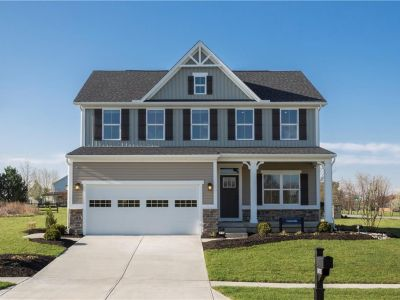 property image for MM COL Oliver Way NEWPORT NEWS VA 23602