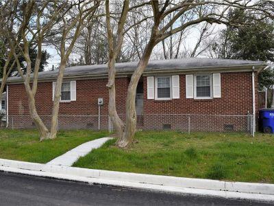 property image for 3301 Marne Avenue NORFOLK VA 23509