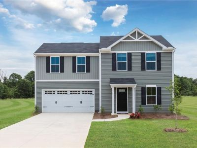 property image for MM Plan 1440 At Moore's Pointe  SUFFOLK VA 23434