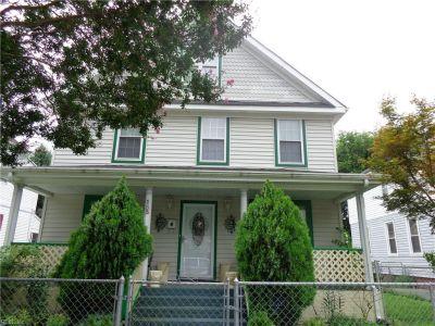 property image for 133 Hardy Avenue NORFOLK VA 23523