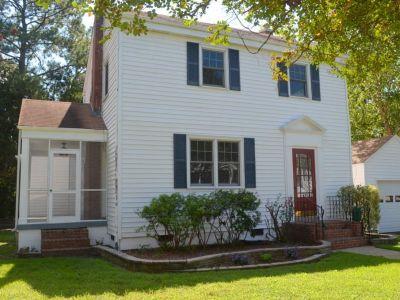 property image for 715 New Jersey Avenue NORFOLK VA 23508