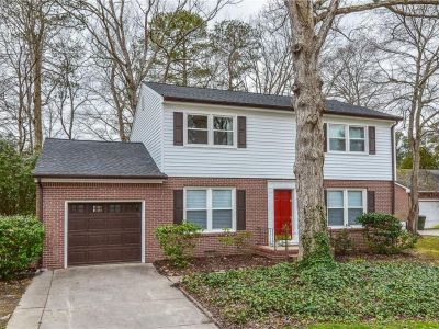 property image for 23 Dinwiddie Place NEWPORT NEWS VA 23608