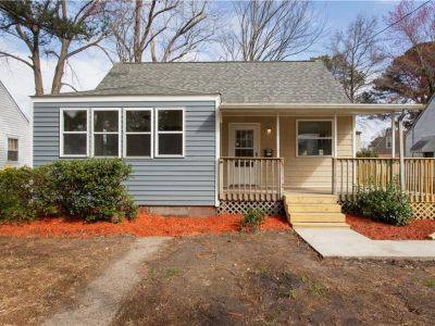 property image for 3510 Commonwealth Avenue PORTSMOUTH VA 23707