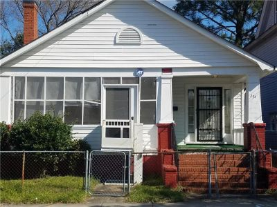 property image for 234 28th Street NORFOLK VA 23504