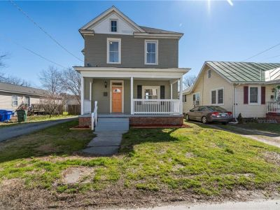 property image for 144 Charles Street SUFFOLK VA 23434