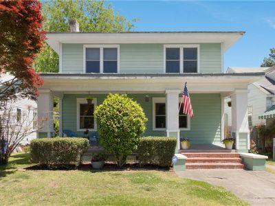 property image for 541 Maryland Avenue PORTSMOUTH VA 23707