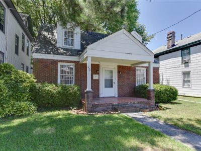 property image for 634 Mount Vernon Avenue PORTSMOUTH VA 23707