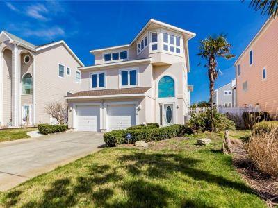 property image for 516 Vanderbilt Avenue VIRGINIA BEACH VA 23451