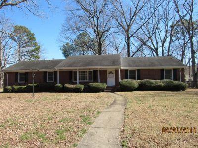 property image for 3517 Gentle Road PORTSMOUTH VA 23703