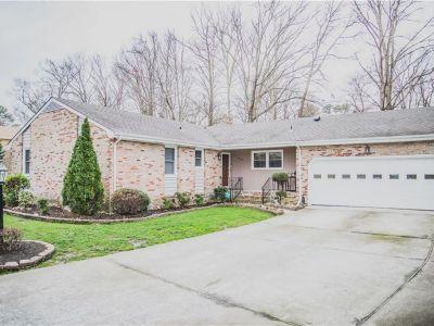 property image for 5409 Greenbrook Drive PORTSMOUTH VA 23703