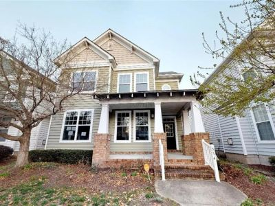 property image for 534 NORMANDY Street PORTSMOUTH VA 23701