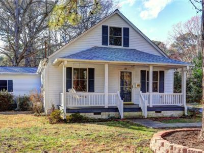 property image for 135 Madison Lane NEWPORT NEWS VA 23606