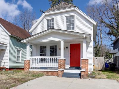property image for 2500 Portsmouth Boulevard PORTSMOUTH VA 23704