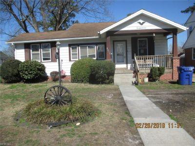 property image for 2616 Greenwood Drive PORTSMOUTH VA 23702
