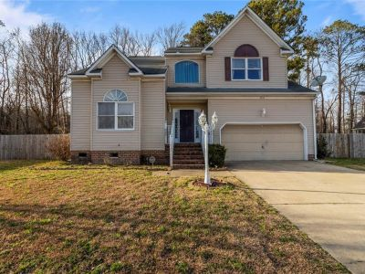 property image for 3016 Driver Station Way SUFFOLK VA 23435