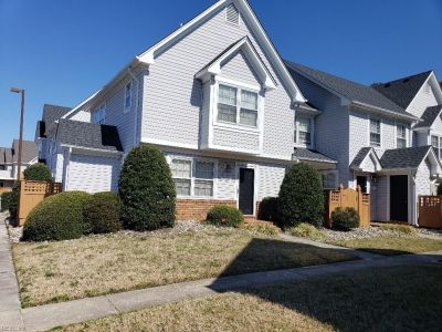 property image for 3811 Falling River Reach PORTSMOUTH VA 23703