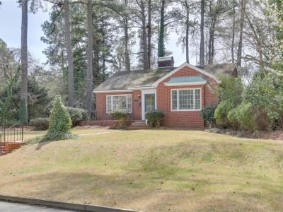 property image for 401 WESTERN Avenue SUFFOLK VA 23434