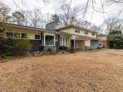 property image for 112 Leslie Drive Drive NEWPORT NEWS VA 23606