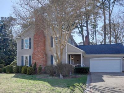 property image for 95 Stonewall Place NEWPORT NEWS VA 23606