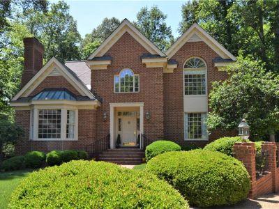 property image for 6 Wildwood Lane WILLIAMSBURG VA 23185